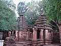Mahakuta group of temples2 at Mahakuta.jpg