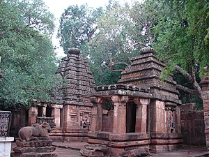 Mahakuta group of temples