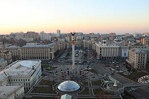 Maidan Nezalezhnosti view.jpg