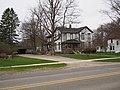 Main Street, Onsted, Michigan (Pop. 909) (14056814775).jpg