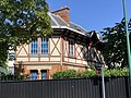 Maison Garde 1 avenue Georges Clemenceau Nogent Marne 2.jpg