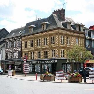 Cormeilles, Eure Commune in Normandy, France