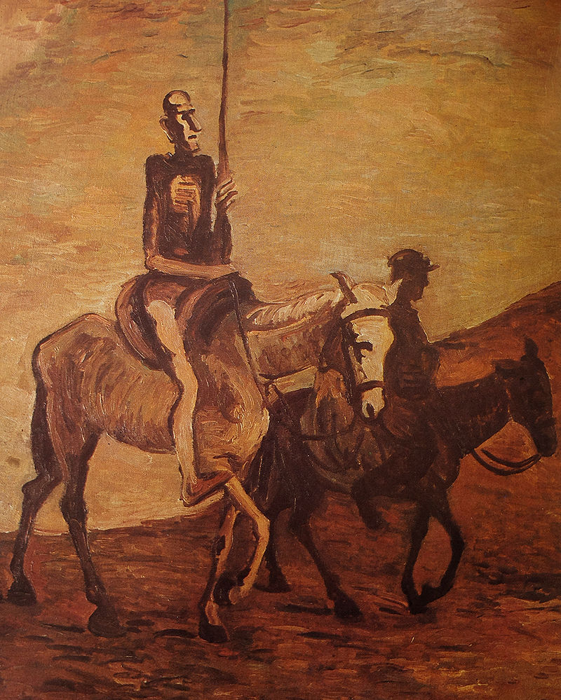 Don Quijote 1940