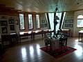 Majka Tereza memorial house 02.jpg