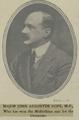 Major John Augustus Hope, 16th Baronet, Illustrated London News London, England, September 14, 1912.png