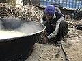Making of brown sugar in Punjab 02.jpg
