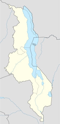 BLZ is located in Malawi