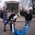 Man with a telescope in Prospect Park (92558).jpg