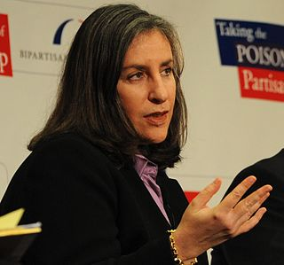 Mandy Grunwald American political consultant