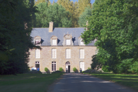 Manor house of Chesnaye-Taniot