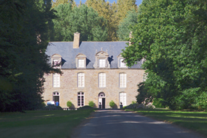 Matignon, Côtes-d'Armor - Manor house of Chesnaye-Taniot