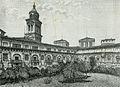 Mantova Palazzo Ducale il cortile.jpg
