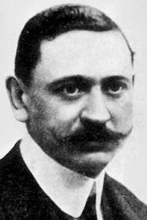 Manuel García-Prieto, 1st Marquis of Alhucemas - Manuel García-Prieto