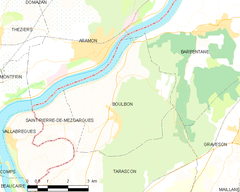Map commune FR insee code 13017.png