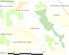 Map commune FR insee code 14104.png