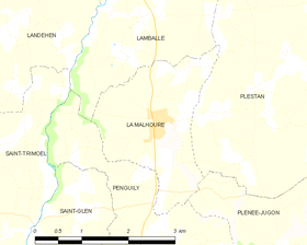 Map commune FR insee code 22140.png