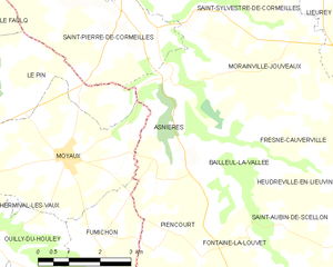 Map commune FR insee code 27021.png