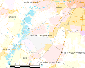 Map commune FR insee code 35281.png