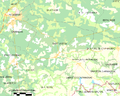 Map commune FR insee code 40267.png
