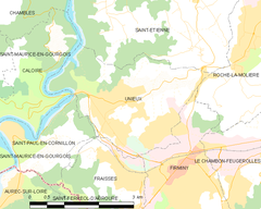 Map commune FR insee code 42316.png