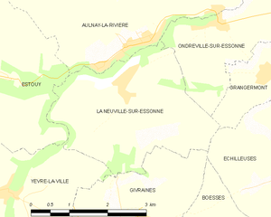 Map commune FR insee code 45225.png