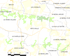 Map commune FR insee code 50428.png