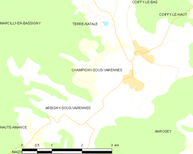 Map commune FR insee code 52103.png