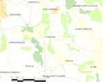 Map commune FR insee code 61485.png