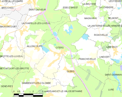 Map commune FR insee code 70155.png