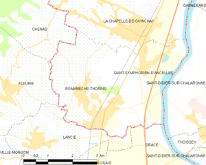Map commune FR insee code 71372.png