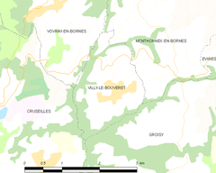Map commune FR insee code 74306.png