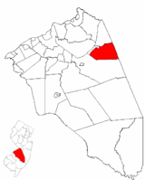 Map of Burlington County highlighting New Hanover Township.png