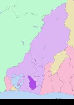 Nakaku Hamamatsu Wikipedia