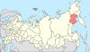 Map of Russia - Magadan Oblast (2008-03).svg