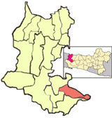 Map of sirampog district brebes regency.png
