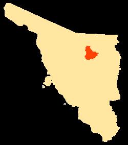 Mapa Municipios Sonora Arizpe.png