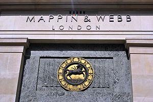 Mappin & Webb - Image: Mappin & Webb 20130408 060