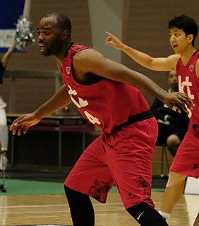 Marcus Landry American basketball player