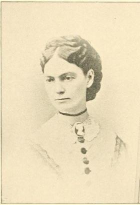 Margaret Cecelia Stewart