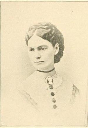John Sherman - Margaret Cecelia Stewart