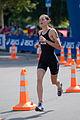 Margit Vanek - Triathlon de Lausanne 2010.jpg
