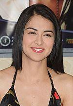 Sheena Halili (born Sheena Yvette Castro Halili on in San.
