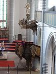 Marienstiftskirche Lich Kanzel 10.JPG