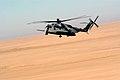 Marine CH-53E Super Stallion, Al Asad (2164162659).jpg