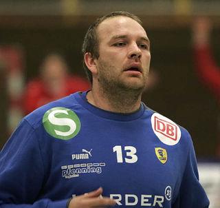 Mariusz Jurasik Polish handball player