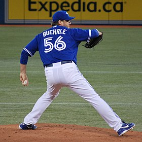 Mark Buehrle on April 4, 2013.jpg