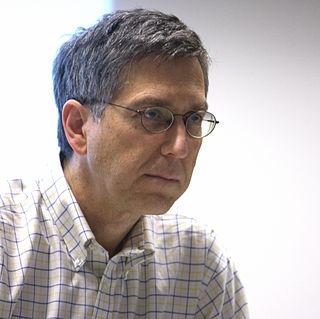 Mark Horowitz American electrical engineer