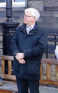 Mark Lazarowicz British politician