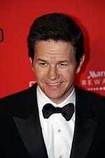 Mark Wahlberg 2011 Shankbone
