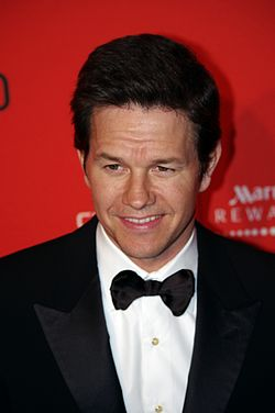 Mark Wahlberg vid Time 100-galan 2011.